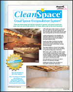 Clean Space Brochure