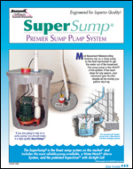 Super Sump Pump