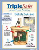 Triple Safe