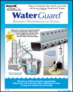 BAMC WaterGuard Brochure