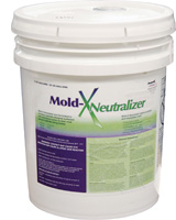 Mold-X Neutralizer